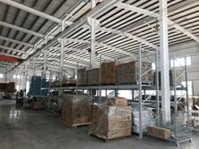 CFS Manufacture