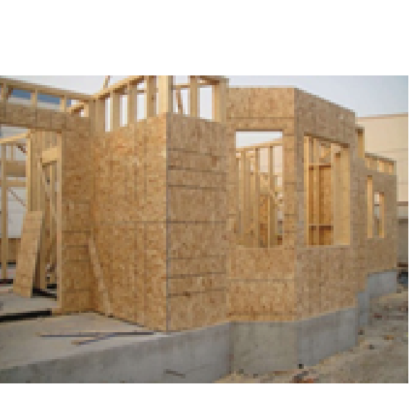 OSB (Oriented standard board)