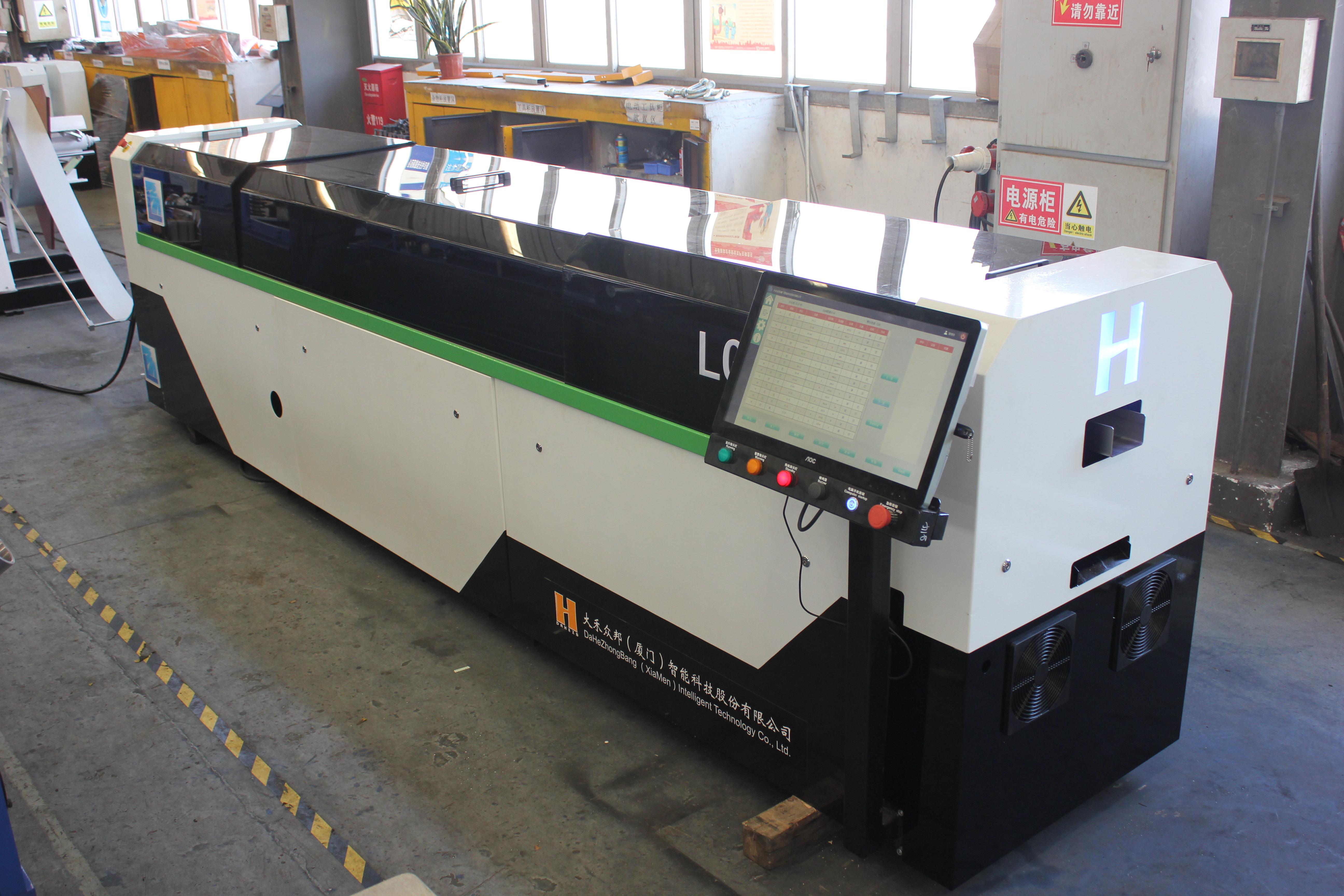 Light Gauge Steel Machine LG-10
