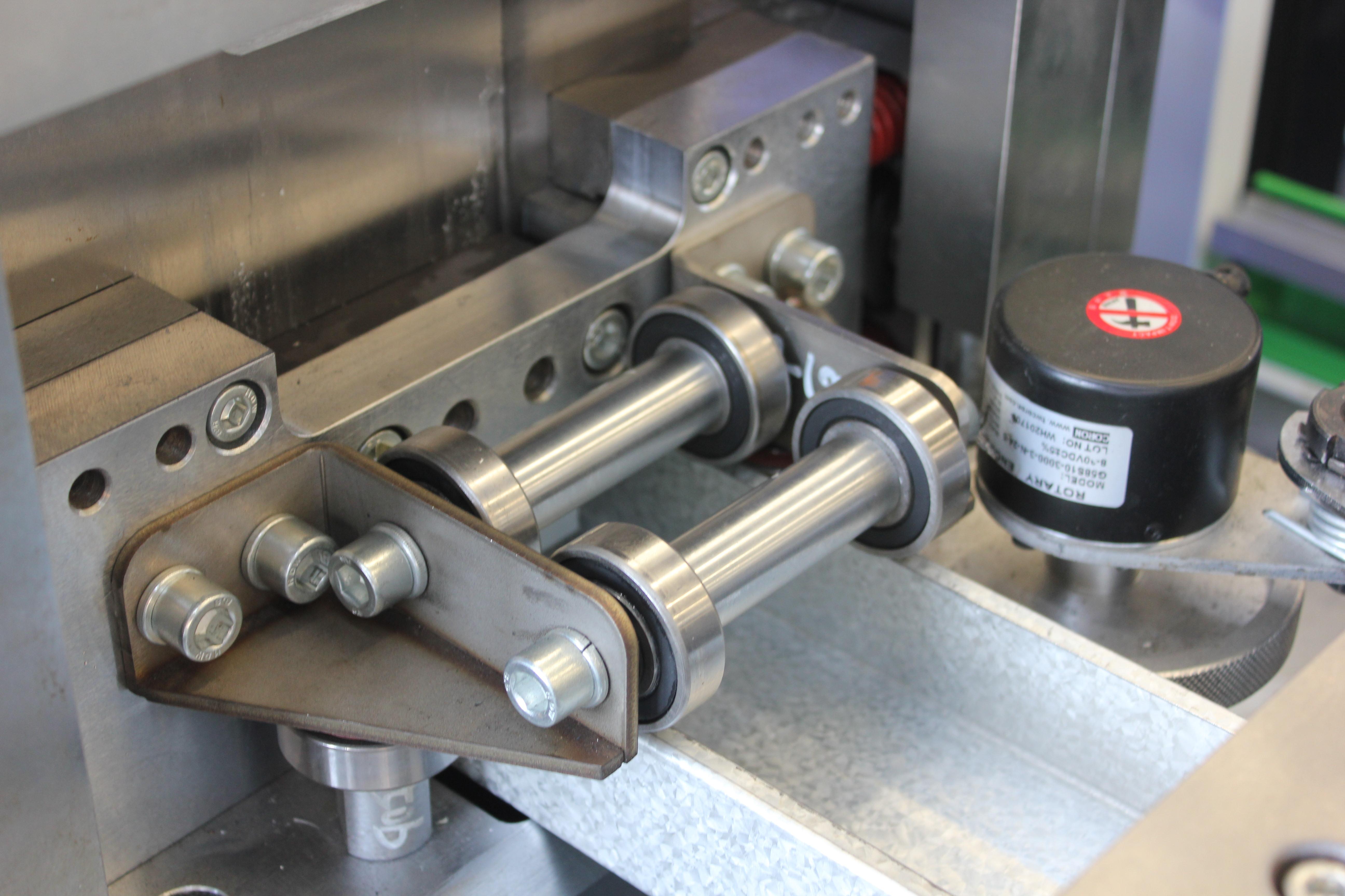 Легкоструйный стальной станок LG-10
