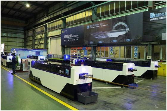 dahezbforming light gauge steel machine LG10