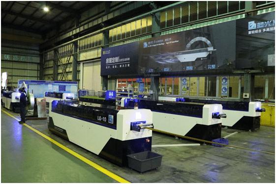 Steel Frame Solution