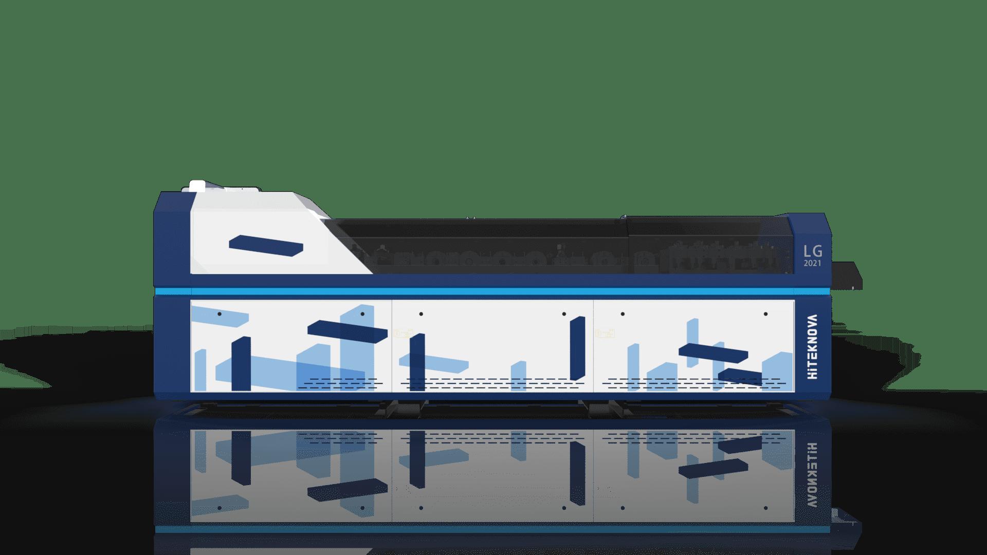 Light Gauge Steel Roll Forming Machine LG-2021