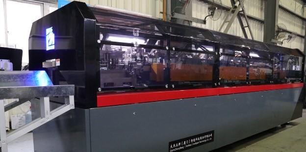 light steel frame machine